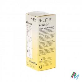 Albustix 50 test