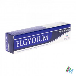 Elgydium Tandpasta Anti Plak 100 G