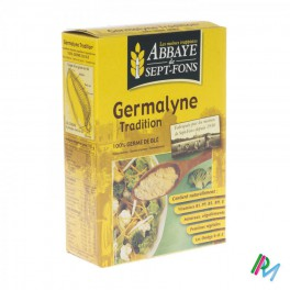 Germalyne Germes De Ble 250 G 5017