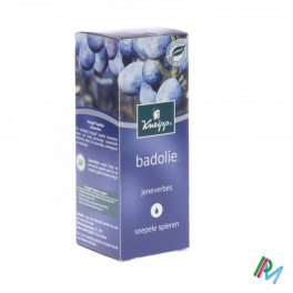 Kneipp Badolie Jeneverbes 100 Ml