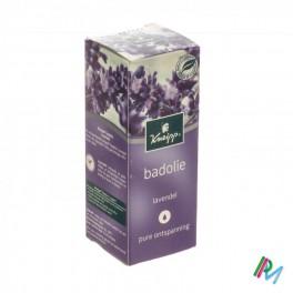 Kneipp Badolie Lavendel 100 olie