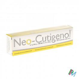 Neo Cutigenol Pomm. 50 G
