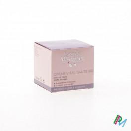 Widmer Vitalisante Creme N/parf 50 Ml