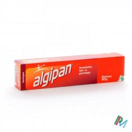 Algipan Baume Balsem 80 G