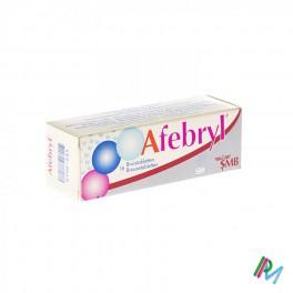 Afebryl Vlw 16 tabs