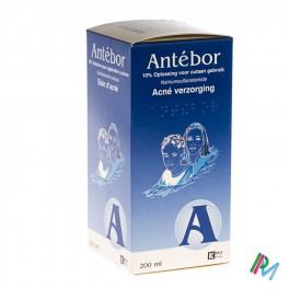 Antebor 200 opl
