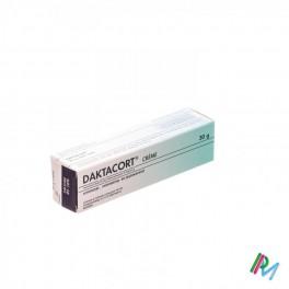 Daktacort Creme Derm 1 X 30 G