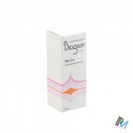 Biogam Mn/Co 60 drup