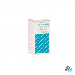 Chloramine 250mg Sanofi 60 tabl