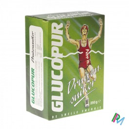 Revogan Glucopur 250 pdr