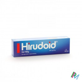 Hirudoid 100 gel
