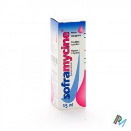 Soframycine Neusdrup 15 drup