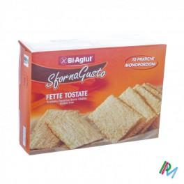 Biaglut Beschuiten Z-Gluten 240 gram