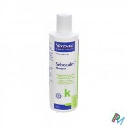Virbac Sebocalm N/D-H Vet  250 opl
