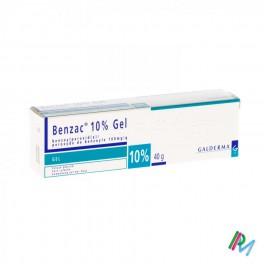 Benzac 10 40 gel