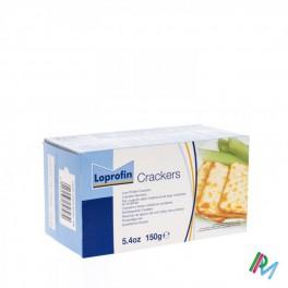 Loprofin Crackers 150 gram