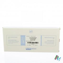 Lycopodium Clavatum Cure 6 K Mk Boiron