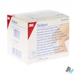 Medipore Fixverb 10M 10 cm
