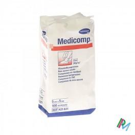 K-Har-Medicomp 5X5 4L 100 stuk