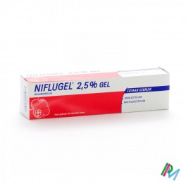 Niflugel 60 gel