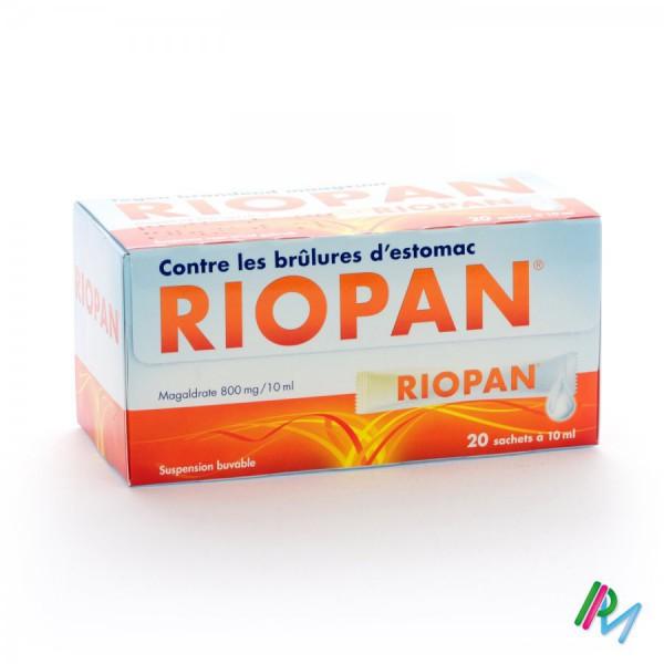 Риопан Гель Инструкция - фото 10