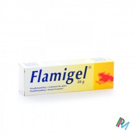 Flamigel 50 gel