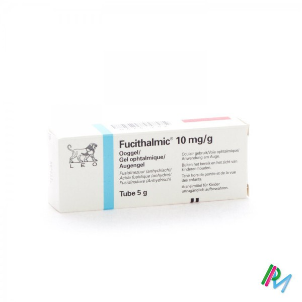 Antibiotika Augensalbe