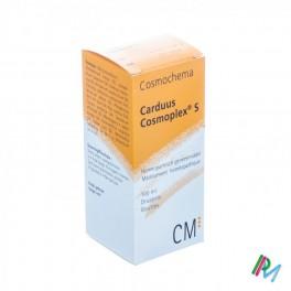 Cosmoplex Carduus 100 drup