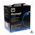 All-Oxysept 1Step 6X300ml/180Tabl/2X120ml 6 mnd