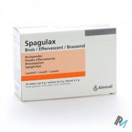 Spagulax Bruis 5G 20 zakj
