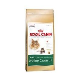 Royal Canine Feline Breed Nutrition Maine Coon 31 400 gram