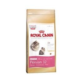 Royal Canine Feline Breed Nutrition Kitten Persian 32 4 kg