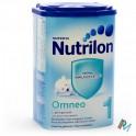 Nutrilon Omneo 1 0-5M NF 800 pdr