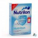 Nutriton Instant NF 135 pdr