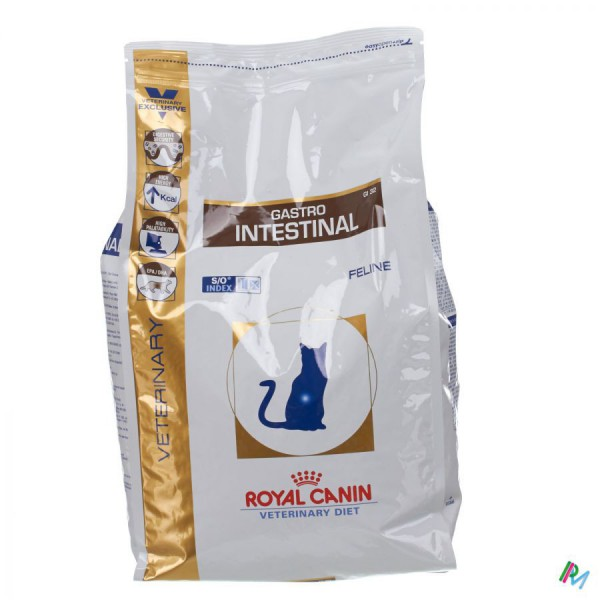 royal canin gastro intestinal feline 4 kg zwitserse. Black Bedroom Furniture Sets. Home Design Ideas