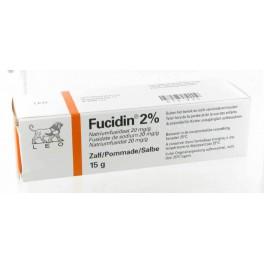 Fucidin Ung. 2 % 15 Gr