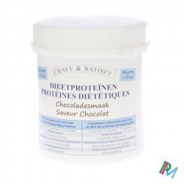 Cravesatisfy dieetproteine chocola pot 200 pdr for Wechseljahre schwei ausbrüche