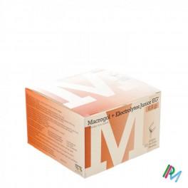 Macrogol + Electro Eg Junior 6,9 G Pdr Drank 60 ...  Macrogol
