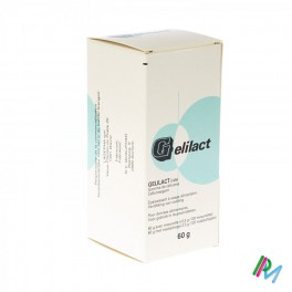 Gelilact Pulv Fl 60 G Verv.0043539