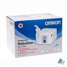 Aerosol  Omron Compressor C900 1 app