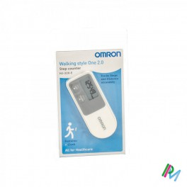 Omron Walking Style One 2.0 Step Counter