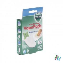 Vicks Vapopads Vh7 7 stuk
