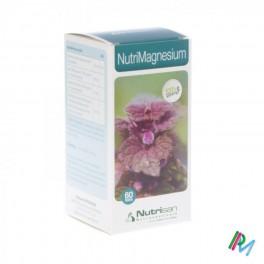 Nutrimagnesium Synergy Tabl 60 Nutrisan