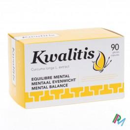 Kwalitis Gel 90