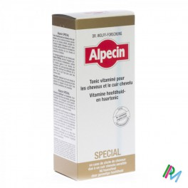 Alpecin Special Lotion 200 Ml 20023