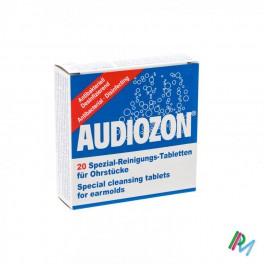 Audiozon Bruis 20 tabs