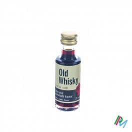 Lick Whisky Old 20 ml