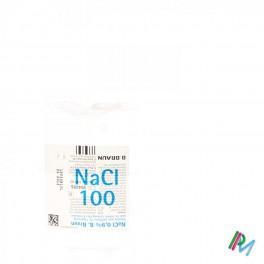 Braun Nacl 0,9% Ecoflac 100 pvc