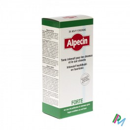 Alpecin Lotion Frt V-Haar 200 lot