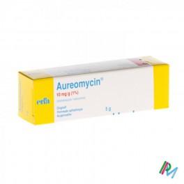 Aureomycin Leder 50 plei